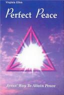 Perfect Peace PDF