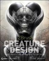 ZBrush Creature Design PDF