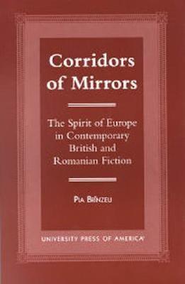 Corridors of Mirrors PDF