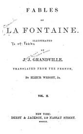 Fables of La Fontaine: Volume 2