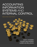 Accounting Information Systems And Internal Control Book PDF