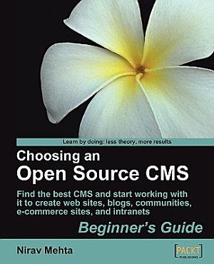 Choosing an Open Source CMS PDF