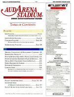AudArena Stadium     International Guide   Facility Buyers Guide PDF