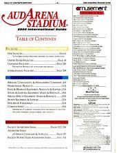 AudArena Stadium     International Guide   Facility Buyers Guide