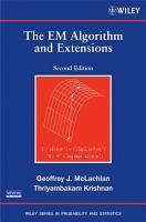 The EM Algorithm and Extensions PDF