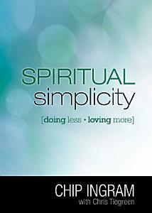 Spiritual Simplicity PDF