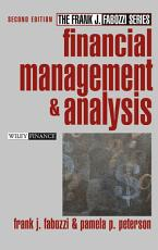 Financial Management and Analysis PDF