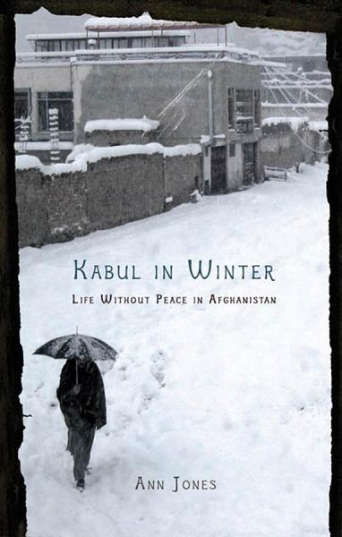Download Kabul in Winter Book