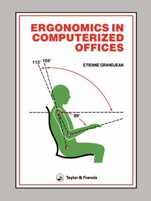 Ergonomics In Computerized Offices PDF