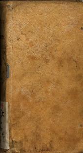 Lettere di Giuseppe Battista ... estratte alla Luce da Simon-Antonio Battista ...