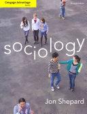 Cengage Advantage Books  Sociology