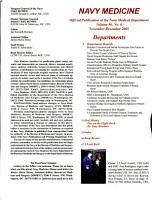 Navy Medicine PDF