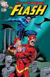The Flash (1987-) #228