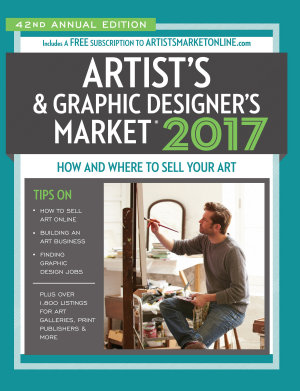 Artist s   Graphic Designer s Market 2017 PDF