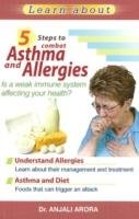 5 Steps To Combat Asthma And Allergies PDF