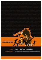 Die Tattoo Szene PDF
