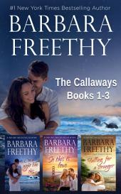 Callaways Boxed Set - Books 1-3