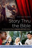 Story Thru the Bible PDF