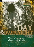 Day and Overnight Hikes  West Virginia s Monongahela National Forest PDF