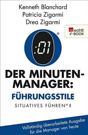 Der Minuten Manager  F  hrungsstile PDF