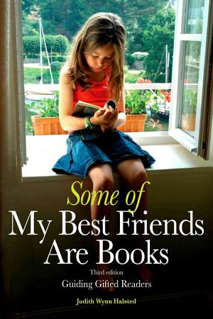 Some of My Best Friends are Books PDF