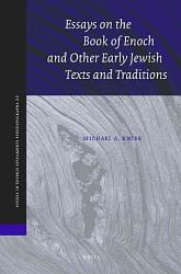 Essays On The Book Of Enoch And Other Early Jewish Texts And Traditions Book PDF