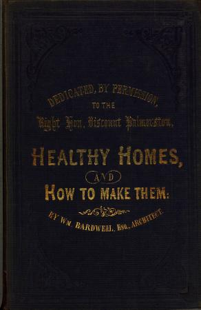 Healthy Homes  and how to Make Them PDF