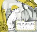 Download Dog on a Digger Book