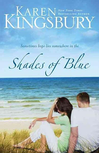 Download Shades of Blue Book