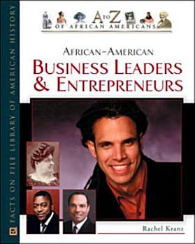 African American Business Leaders and Entrepreneurs PDF
