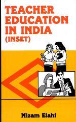 Teacher Education In India (inset)