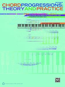 Chord Progressions  Theory and Practice Book