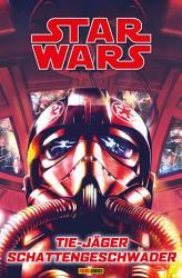 Star Wars   Tie J  ger   Schattengeschwader PDF