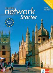 English Network Starter New Edition PDF