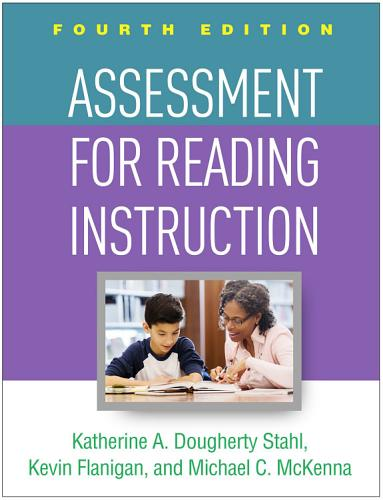 Assessment For Reading Instruction Fourth Edition