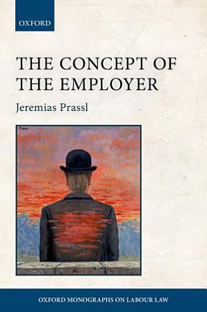 The Concept of the Employer PDF