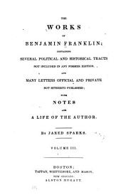 -4. Essays and tracts, historical and political, before the American Revolution