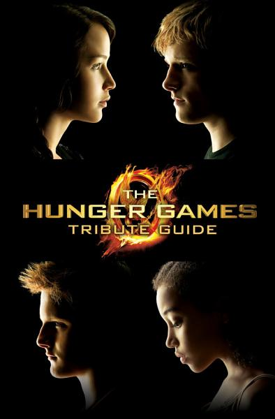 Download The Hunger Games Tribute Guide Book