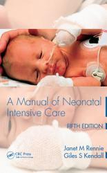 A Manual of Neonatal Intensive Care PDF
