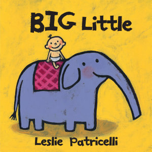 Big Little Book