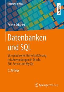 Datenbanken und SQL PDF