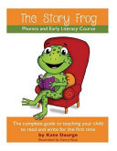 The Story Frog Early Literacy Course