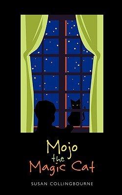 Mojo the Magic Cat