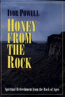 Honey from the Rock PDF