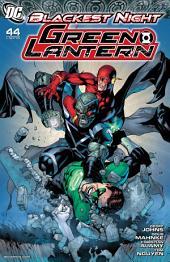 Green Lantern (2005-) #44