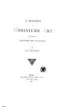 A History of Miniature Art