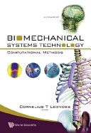 Biomechanical Systems Technology - Computational Methods