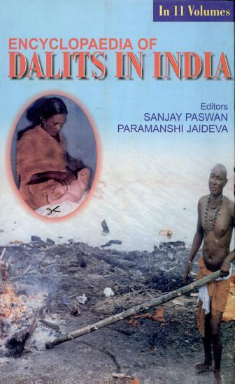 Encyclopaedia of Dalits in India  General study PDF