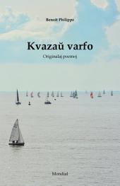 Kvazaŭ varfo: Originalaj poemoj en Esperanto