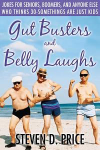 Gut Busters and Belly Laughs Book